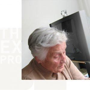 eenzame ouderen