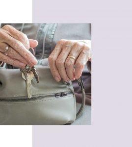 ouderen en financieel misbruik
