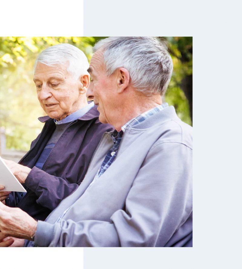 homoseksuele ouderen